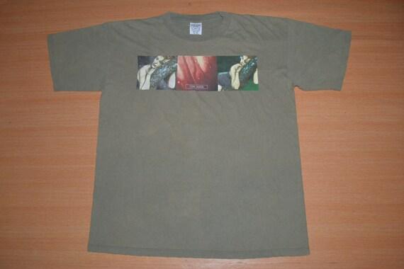 Vintage 1996 TORI AMOS Boys for Pele Concert Tour