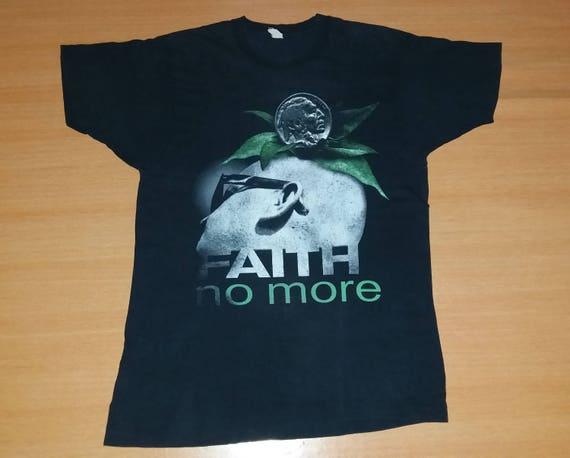 Vintage 1992 FAITH No MORE Angel Dust Tour Concert