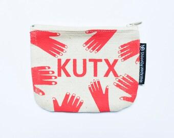 Kutx - Red Mano