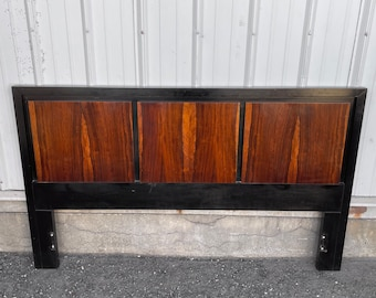 Vintage Modern Full/Queen Headboard