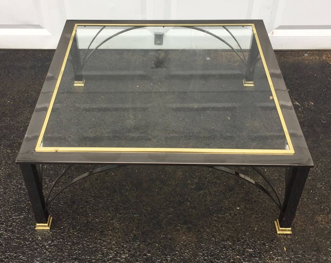 Modern Coffee Table by Design Institute