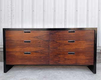 Vintage Modern Bedroom Dresser by Bloomingdales