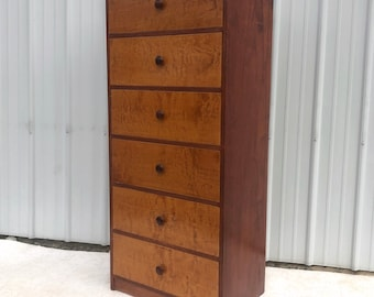 Vintage Lingerie Chest of Drawers