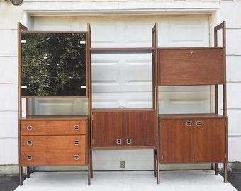 Bookshelves/Display