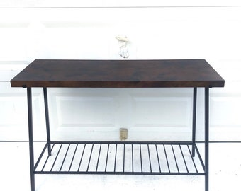 Decorator Modern Console Table