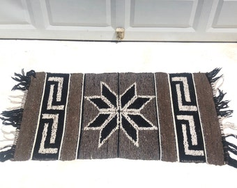 Southwestern Accent Rug