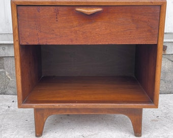 Mid-Century Nightstand by Lane Furniture
