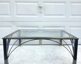 Vintage Modern Coffee Table by Design Institute of America