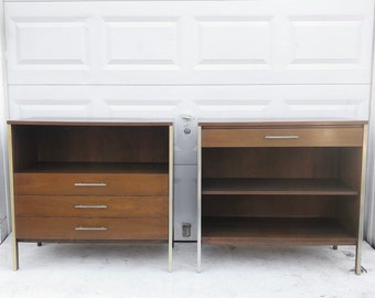 Mid-Century Pair of Dressers by Paul McCobb