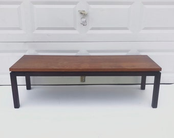 Harvey Probber Coffee Table- Mid-Century Modern
