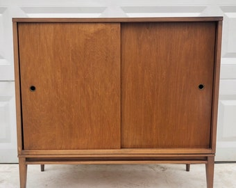 Mid-Century Cabinet by Paul McCobb for Planner Group