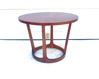 Mid-Century Modern Side Table by Lane
