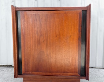 Mid-Century Modern Nightstand by Dillingham
