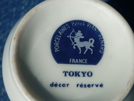 boite a bijoux porcelaine patrick viant benard