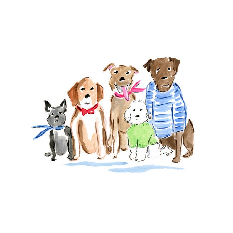 photograph about Printable Dog Pictures known as Pet Printable - Pet Clip Artwork - Stationery - Least complicated Mates Card - Pet dog Card -Animal Printable -Do-it-yourself - Excellent Buddies Print - Watercolor Pet dogs