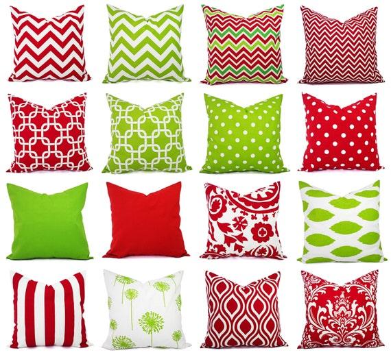image 0 - Christmas Pillows