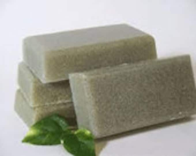 Pumice Goat Milk Soap - mechanics farmers gardener's moisturize and clean  - great for feet and scrubbing hands virus defense