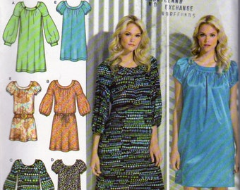 Boho dress pattern  71770a01f0b