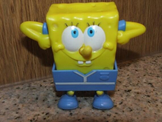 Kuchen Topper Spongebob Schwammkopf Figur Korper Fusse Bewegen 3 Hoch 664
