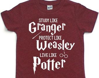 Study Like Granger 8d2f5016dceca
