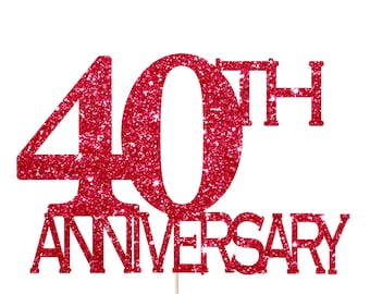 Image result for 40th anniversary