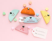 Sweetheart Cord Tacos // Organize Your Wires & Cords with Luv