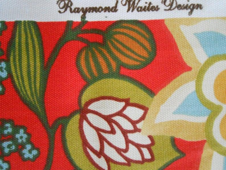 Mill Creek Raymond Waites Gomer Terrace Indoor  Outdoor Fabric Over 2.5 yards!!
