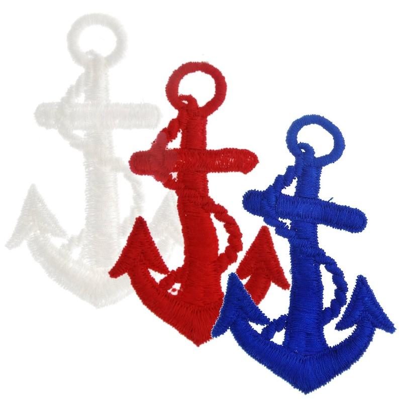 7414107af4a24 3 Nautica ancla apliques parches bordados disponibles en