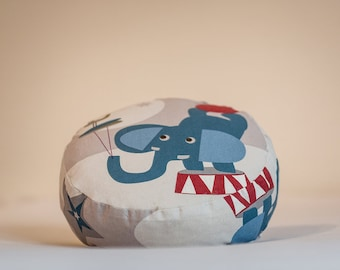 """Circus Flo """"-Children's seat and play pillows"""