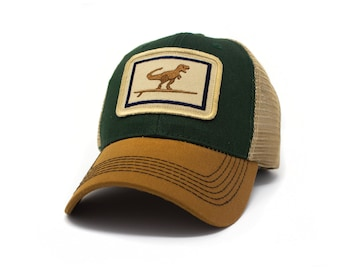 8568c2a06b2 Everyday Trucker Hat