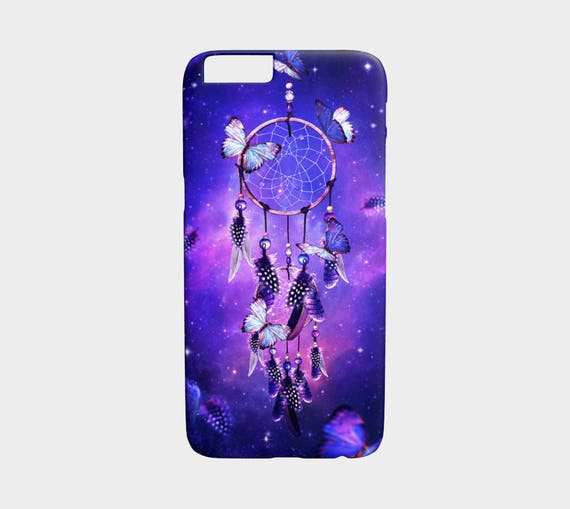 Dream Catcher fantasy art phone case