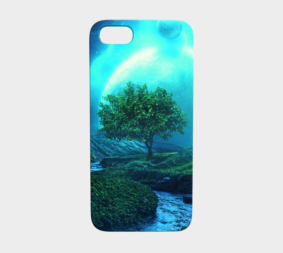 tree of life call phone case