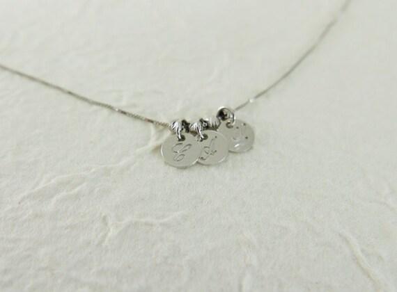 optional mit Kette ECHT GOLD *** Winzig kleiner Perlen Anhänger 10 mm