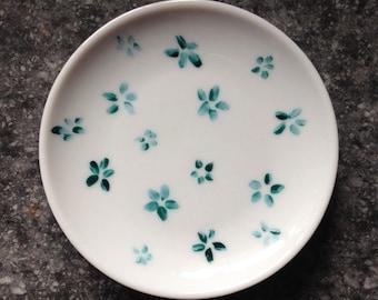 Flower Ring Dish