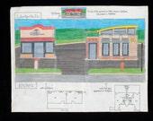 McDonald's & Pizzeria, Libertyville, IL