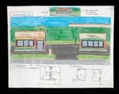 McDonald's and Starbucks, Schaumburg, IL