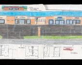 The New Shopping Center, Barrington, IL