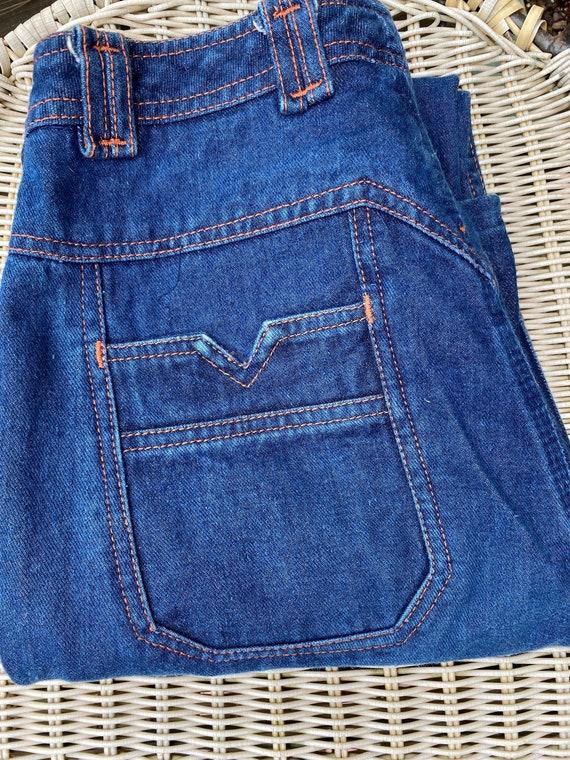 1970's Nest-Ce-past? Denim jeans - image 3
