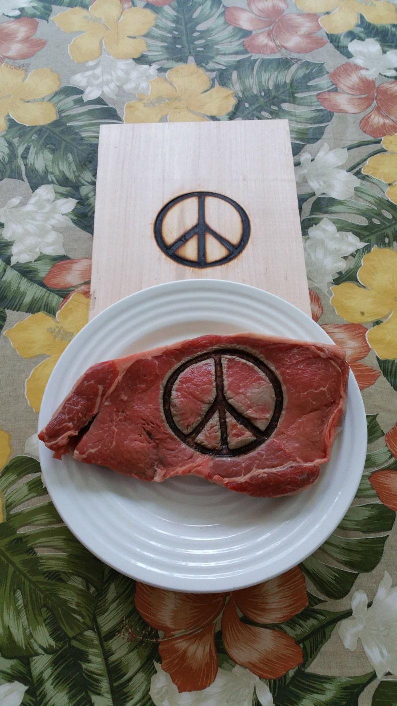 U S A   Steak Branding Iron....Steak Brander...Wedding Gifts...Groomsmen gifts....10/% Discount  Code SAVE10PERCENT