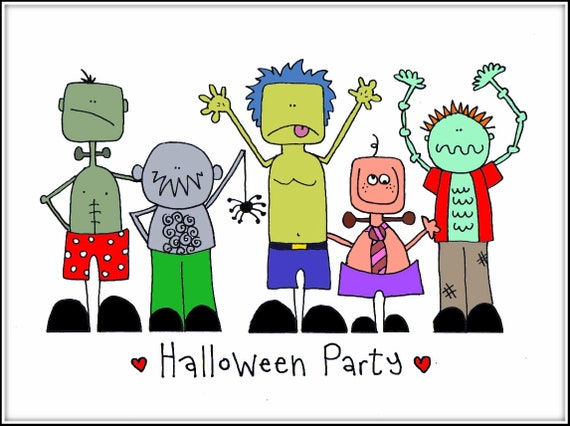 Halloween Cards Halloween Party Invitation Cards Party Invitations Party Invitation Cards Party Invites Halloween Halloween Invites