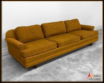Mid century sofa | Etsy