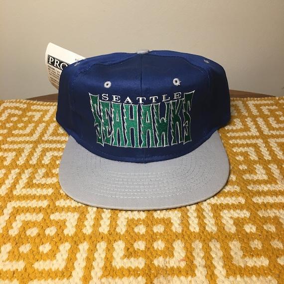 Seattle Seahawks 1990s Universal Prosona Deadstock