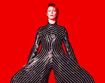 David Bowie (Magnet)