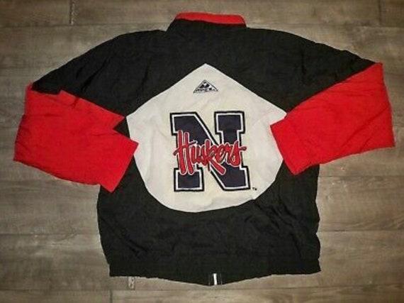 Vintage Nebraska Cornhuskers NCAA College Football
