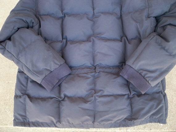 Polo Vintage Coat Ralph xxlarge Men's Down Size Navy Lauren Parka Blue XXL Puffer Jacket HwTwdRZx