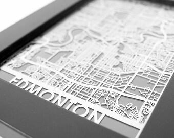 Edmonton Decor Etsy