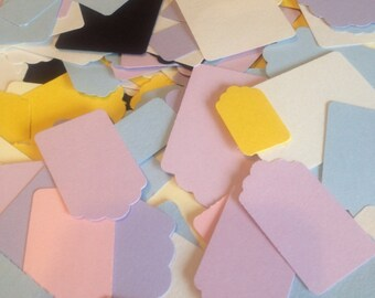 50 Gift Tags
