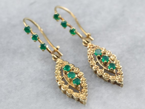 Green Peridot Crystal Stud Earrings.Citrine.Post Earrings.Jeweled.Gold.Bridal.Colorful.Yellow.Multi colors.Bridesmaid.Vintage.Gift.Handmade.
