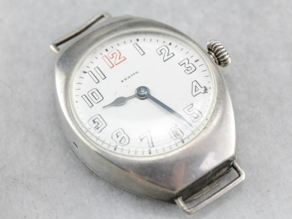 Early 1900s Wrist Watch Face, Antique Wrist Watch,