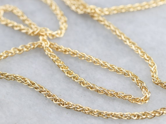 """3 x 18/"""" SILVER PLATED LINK CHAIN NECKLACES JEWELLERY MAKING CRAFT Handmade in UK"""